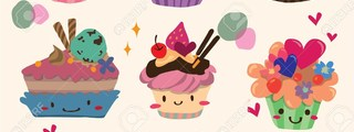 Preguntas y respuestas: ¿Que tipo de dulce eres?
