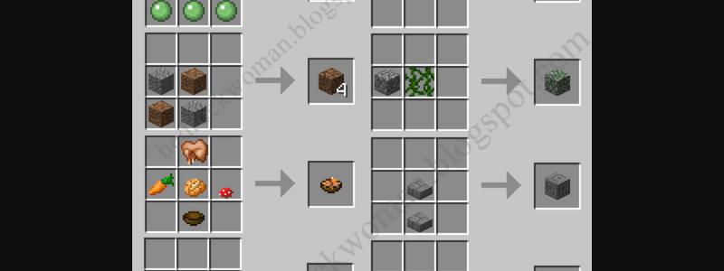 Crafteos De Minecraft Quiz Pregunta2 Consejos, claves y trucos para conseguir buenos resultados en tu huerto ecológico. crafteos de minecraft quiz pregunta2