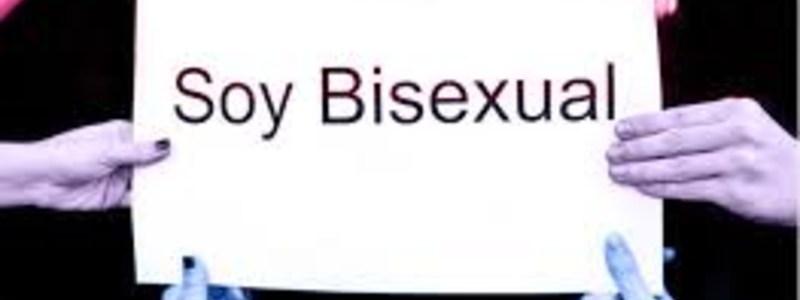 Soy bisexual y no se que hacer