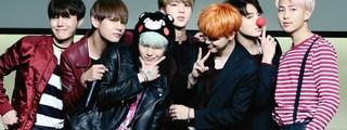 ¿Quién es tú chico ideal de BTS?