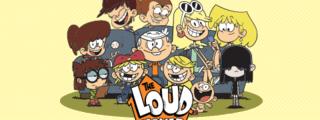 Preguntas y respuestas: ¿Quién eres de The Loud House?