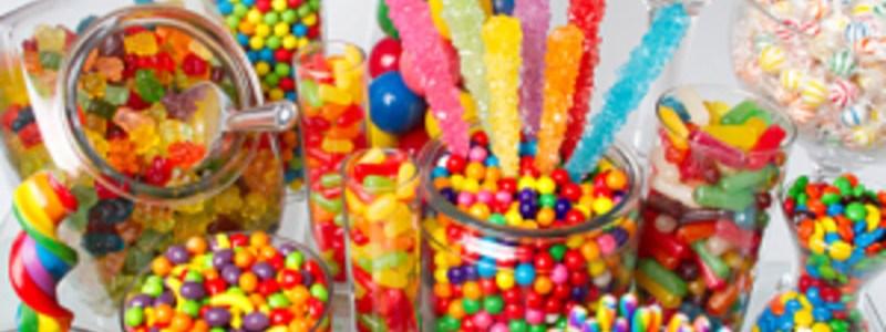 que tipo de dulce eres o cuanto ????