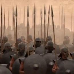 ¿Quién es el comandante de los Inmaculados? - ¿Qué tanto sabes sobre Game of Thrones? (Libro + Serie)