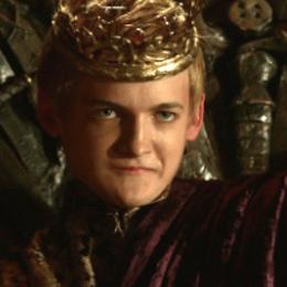 ¿Como se llama la espada de Joffrey que Arya arroja al río? - ¿Qué tanto sabes sobre Game of Thrones? (Libro + Serie)
