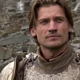 ¿Por qué Jaime Lannister mato al rey Aeris? - ¿Qué tanto sabes sobre Game of Thrones? (Libro + Serie)