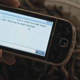 ¿Cuanto sabes de Pretty Little Liars? ¿Donde estaban las chicas cuando les llego el primer mensaje de A?