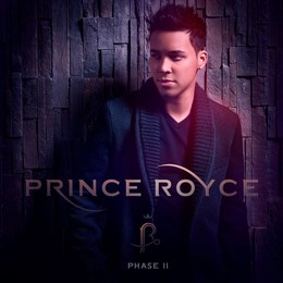 ¿Qué canción NO está en su album Phase II? - Test de Roycenaticas: ¿Cuanto sabes de Prince Royce?
