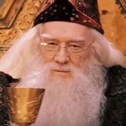¿Qué tan Potterhead eres? ¿Cuál es el nombre completo de Dumbledore?