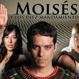 Moisés y los Diez Mandamientos: Test