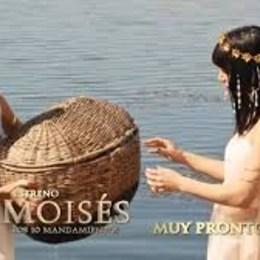 Moisés y los Diez Mandamientos: Test  Moises nació en...