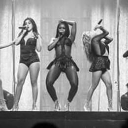 ¿Quién sabe imitar a Shakira a la perfección? - ¿Cuánto sabes de Fifth Harmony?