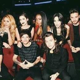 ¿Quién es Directioner? - ¿Cuánto sabes de Fifth Harmony?