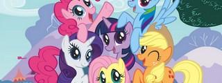 ¿Qué personaje de My Little Pony eres?