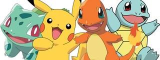 Preguntas y respuestas: ¿Que pokemon eres?