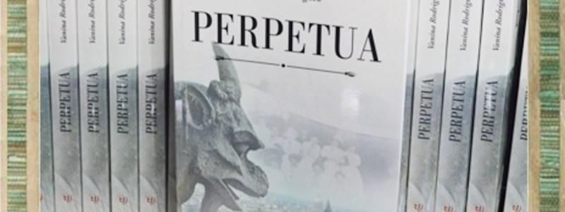 """¿Qué personaje de la novela """"Perpetua"""" eres?"""