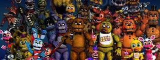 Preguntas y respuestas: ¿Que tanto sabes de Five Nights at Freddy's? (En general)