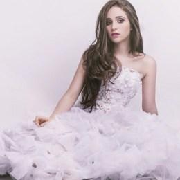 ¿Cuanto sabes de Carolina Kopelioff (Soy Luna)? ¿Cuando comenzó a interesarse en la actuación?