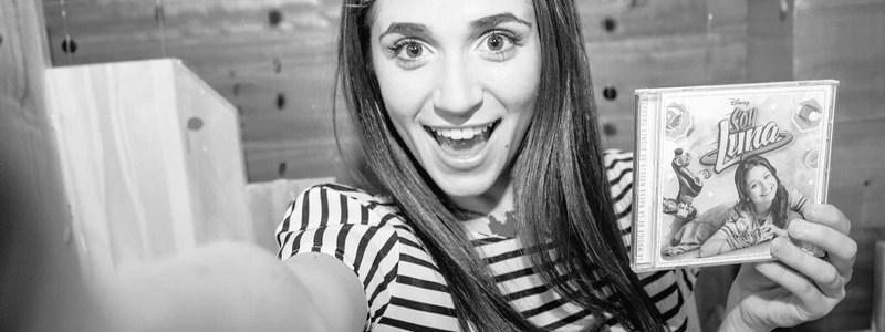 ¿Cuanto sabes de Carolina Kopelioff (Soy Luna)?