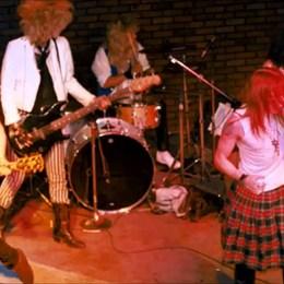 ¿Cual Fue el Primer Show de los GNR? - FanTest Guns 'N Roses