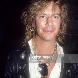 ¿En que año el bajista Duff Mckagan abandona la banda? - FanTest Guns 'N Roses