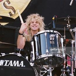¿Cual era el principal apodo del Baterista Steven Adler? - FanTest Guns 'N Roses