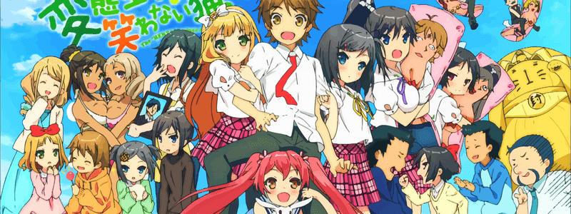 ¿Que género anime protagonizarías?