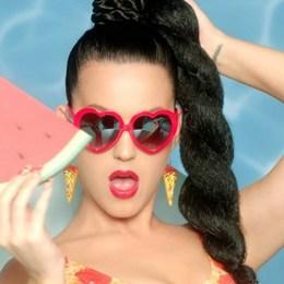 ¿Cuales son sus colores favoritos? - ¿Cuanto sabes de Katy Perry?