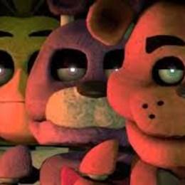 Quienes son estos animatronicos? (nos de la foto) - ¿cuanto sabes de five nights at freddy's?