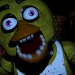 ¿que significa it's me y Sorry out of service? - ¿cuanto sabes de five nights at freddy's?