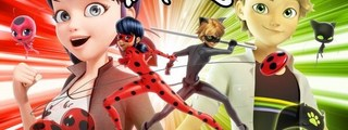 Preguntas y respuestas: cuanto sabes de miraculous ladybug