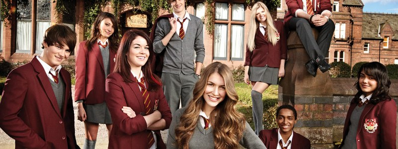 ¿Cuánto sabes de la serie The House of Anubis?