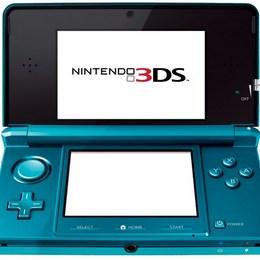 ¿Qué juego de 3DS tengo ganas de jugar? - Test for my family