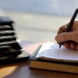 Escritor que me llama la atención - Test for my family