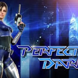 ¿Arma favorita Perfect Dark? - Test for my family