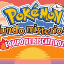 ¿Protagonista favorito de Pokémon Mundo Misterioso Rojo? - Test for my family 2