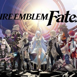 ¿Fire Emblem Favorito? - Test for my family 2