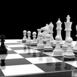 ¿GM de ajedrez favorito? - Test for my family 3