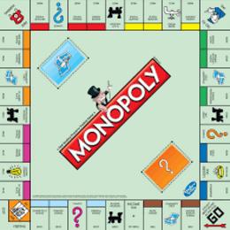 ¿Monopoly fav.? - Test for my family 4