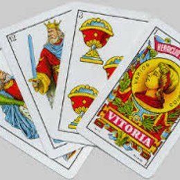 ¿Juego de cartas que quiero jugar? - Test for my family 4