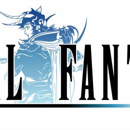 ¿Final Fantasy que me pasé primero? - Test for my family 5
