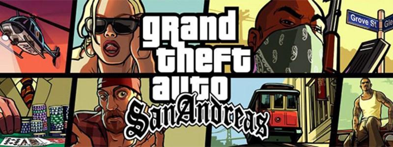 Resultado de imagen para GTA SA