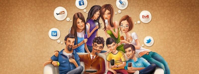 ¿Cual es la red social que más va con tu personalidad?