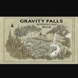 ¿Dónde queda Gravity Falls? - Test de conocimiento de Gravity Falls!