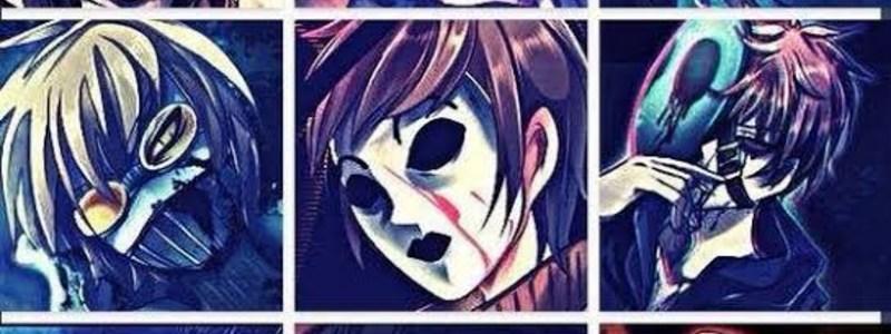 Quien Es Tu Mejor Pareja Creepypasta Pregunta2