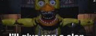 Preguntas y respuestas: ¿Cuánto sabes de Five Nights at Freddy's?