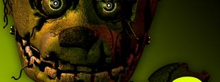 Preguntas y respuestas: ¿Cuánto sabes de Five Nights at Freddy's 3?