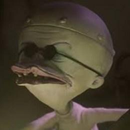 ¿Como se llama este personaje? - ¿Que tanto sabes sobre El Extraño Mundo de Jack?