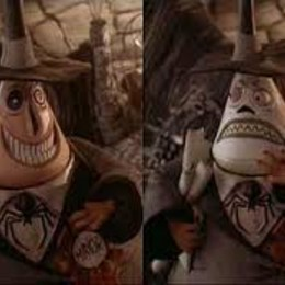¿Quien es el? - ¿Que tanto sabes sobre El Extraño Mundo de Jack?