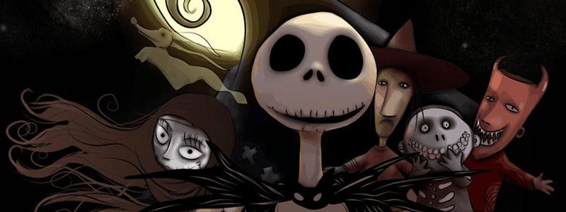 ¿Que tanto sabes sobre El Extraño Mundo de Jack?