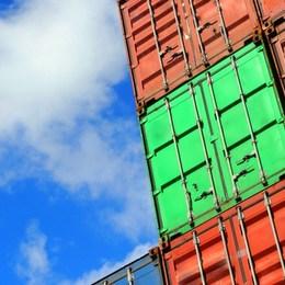 ¿Cuántos años de vida útil tiene un contenedor marítimo? - ¿Qué tanto sabes sobre el transporte marítimo?